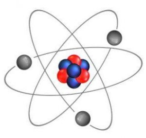 atomic model in hindi