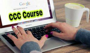 ccc exam paper