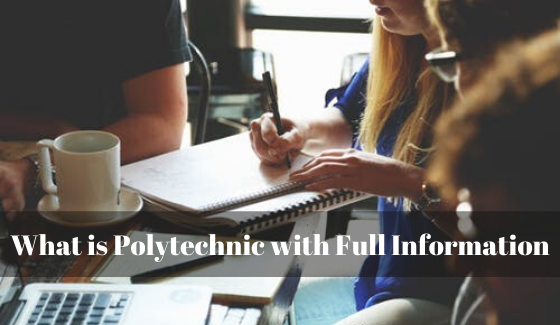 Polytechnic with Full Information